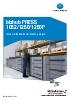 Sistemas de impresión digital de producción Bizhub Pro 1052/1250