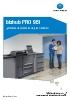 Sistemas de impresión digital de producción KM Pro 951
