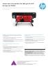 Impresora de producción fotográfica HP DesignJet Z6800
