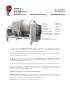 Prensa neumática CVM-20-C