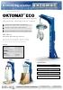 Estaciones de descarga Oktomat