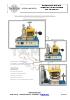 Carro de arrastre modelo M6 pequeño tamaño para aplicaciones complementarias
