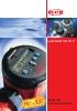 Contadores de litros FMC de Flux (ENG)