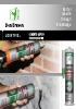 JointFix Cemento Rápido Listo al uso!