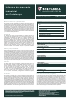 Informe Industrial 2S 2013