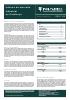 Informe Industrial 1S 2012