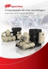 Compresores Centrífugos 350-1300kw