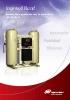 Secadores de Aire por Adsorción con y sin aporte de calor