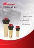 Soluciones de filtrado de aire comprimido
