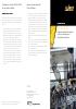 Norma internacional para los lubricantes en el procesamiento de alimentos e industrias farmacéuticas (EN)