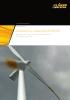Lubricantes especiales energía eólica (EN)