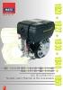 Motores diésel HATZ de eje horizontal