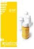 Catálogo de masterbaches para el sector de plásticos