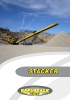 Keestrack-Trituradoras Cono móvil Stacker (ENG)