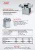 MKM Guillotinas Eléctricas BW 520 V2 / BW 670 V2