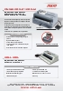 MKM Insertadora para Espiral ROLL COIL