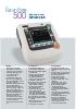 Desfibrilador semiautomático - manual Reanibex 500