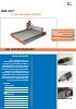 Meka Entry: equipo CNC-3D de sobremesa