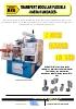 Tránsfer modular flexible hasta 6 unidades BS6