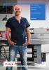 Gama impresoras planas de gran formato Océ Arizona
