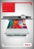 Gama impresoras planas de alta producción Océ Arizona 6100