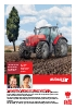 Tractor Audax ST 200 | 220