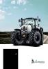 Tractor Lamborghini Mach VRT T4i