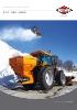 Distribuidores de sal y de arena K51-VSA-Axeo