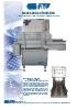 Marcador automático para el marcaje e identificación de jamones y paletas Facma-1 y Facma-2