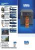 Impresoras de etiquetas de producción rápida LX900e