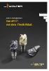 ConeFit: máxima flexibilidad-Manual de producto de fresado