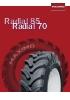 Neum�ticos multiuso Radial 85 - Radial 75, gama M�ximo