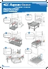 Accesorios lavadoras Aquaclean