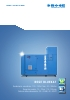 Compresores de tornillo Bluekat - aire comprimido sin aceite