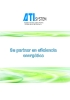 ATI SYSTEM energy savings