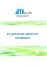 ATI System - Sistema ahorro energético para inyectoras