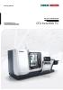 Centros de mecanizado completos Turn & Mill CTX beta 800 TC_DMG Mori