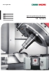 Centros de mecanizado completos Turn & Mill Serie NT_DMG Mori