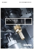 Tornos automáticos MSL 42 - MSL 60_DMG Mori