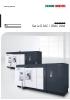 Tornos automáticos Serie GMC - GMC ISM_DMG Mori