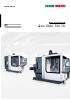 Fresadoras universales Serie DMU 50-70_DMG Mori