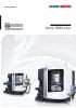 Centros de mecanizado universales de 5 ejes Serie DMU eVo_DMG Mori