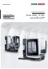 Centros de mecanizado universales de 5 ejes Serie DMU-DMC monoBLOCK_DMG Mori