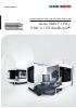 Centros de mecanizado universales de 5 ejes Serie DMU P / FD y DMC U / FD duoBLOCK_DMG Mori