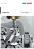 Centros de mecanizado universales de 5 ejes NMV1500 DCG_DMG Mori