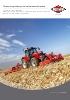 Trituradoras agrícolas y para el mantenimiento del paisaje_Kuhn