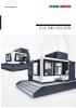 Fresadoras universales para el mecanizado en 5 caras / 5 ejes-Serie Dixi_DMG Mori
