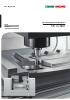 Centros de mecanizado vertical Serie NVX 7000_DMG Mori