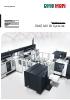 Automatización estándar DMG Mori Systems