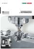 Centros de mecanizado vertical Serie NVX 5000_DMG Mori